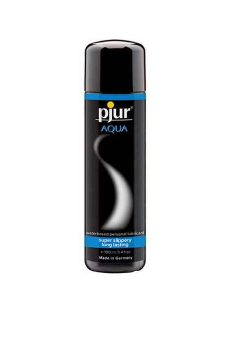 PJUR - AQUA WATERBASED LUBRICANT