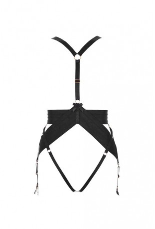 BORDELLE - ASOBI HARNESS