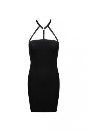 MAISON CLOSE - TAPAGE NOCTURNE DRESS